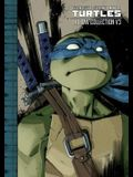 Teenage Mutant Ninja Turtles: The IDW Collection Volume 3