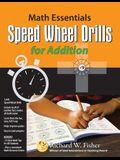 Speed Wheel Drills for Addition