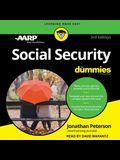 Social Security for Dummies Lib/E