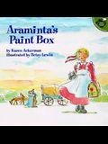 Araminta's Paint Box (Aladdin Picture Books)