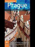 Rough Guide Map: Prague
