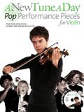 Pop Performances for Violin [With CD (Audio)]
