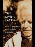 The Giving Earth: A John G. Neihardt Reader
