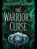 The Warrior's Curse (the Traitor's Game, Book 3), 3
