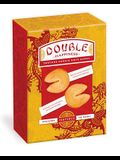 Double Happiness Fortune Cookie Note Cards