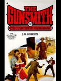 The Gunsmith 196: The Counterfeit Clergyman