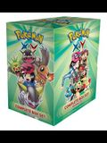 Pokémon X-Y Complete Box Set: Includes Vols. 1-12