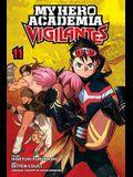 My Hero Academia: Vigilantes, Vol. 11