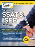 Cracking the SSAT & Isee, 2020 Edition: All the Strategies, Practice, and Review You Need to Help Get a Higher Score