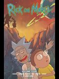 Rick and Morty Vol. 4, 4