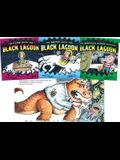 Black Lagoon Set 3 (Set)