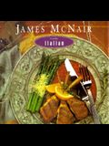 James McNair Cooks Italian