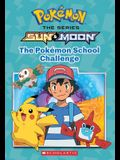 The Pokémon School Challenge (Pokémon: Alola Chapter Book), 1