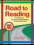 Road to Reading: A Program for Preventing & Remediating Reading Difficulties [With CDROM]