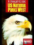 U.S. National Parks West