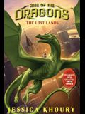 The Lost Lands (Rise of the Dragons, Book 2), 2