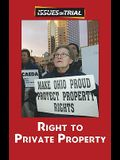 Right to Private Property