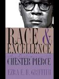 Race and Excellence: My Dialogue with Chester Pierce