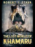 The Lost World Of Kharamu