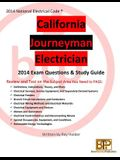 California 2014 Journeyman Electrician Study Guide