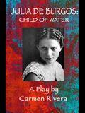 Julia de Burgos: Child of Water