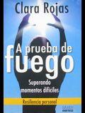A Pruba de Fuego (Spanish Edition)