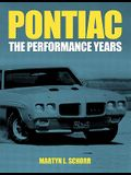 Pontiac: The Performance Years