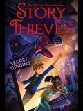 Secret Origins, Volume 3