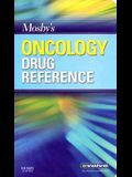 Mosby's Oncology Drug Reference