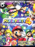 Mario Party(R) 4 Official Strategy Guide (Official Strategy Guides)