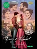 Romeo and Juliet the Graphic Novel: Quick Text