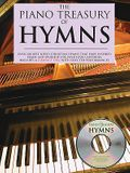 The Piano Treasury of Hymns [With CD]