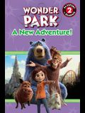 Wonder Park: A New Adventure!