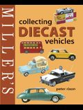 Collecting Diecast Vehicles