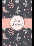 Pain Journal: Daily Track Triggers, Log Chronic Symptoms, Record Doctor & Personal Treatment, Management Information, Patterns Track