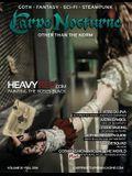 Carpe Nocturne Magazine Fall 2016: Volume XI Fall 2016