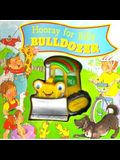 Hooray for Billy Bulldozer : Squeak-and-Go! Series