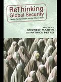 Rethinking Global Security: Media, Popular Culture, and the war on Terror