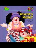 Where's Molly? (The Big Comfy Couch)