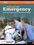 Advanced Emergency Care and Transportation of the Sick and Injured Includes Navigate 2 Premier Access