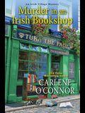 Murder in an Irish Bookshop: A Cozy Irish Murder Mystery