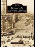Boston's Central Artery