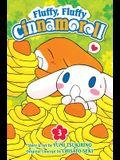 Fluffy, Fluffy Cinnamoroll, Vol. 3, Volume 3