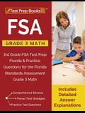 FSA Practice Grade 3 Math: FSA Practice Grade 3 Math: 3rd Grade FSA Test Prep Florida & Practice Questions for the Florida Standards Assessment G
