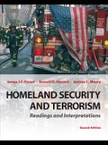 Homeland Security and Terrorism: Readings and Interpretations