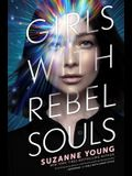Girls with Rebel Souls, 3