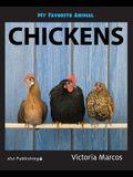 My Favorite Animal: Chickens