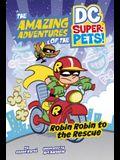 Robin Robin to the Rescue