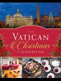 The Christmas Vatican Cookbook