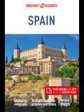 Insight Guides Spain (Travel Guide with Free Ebook)